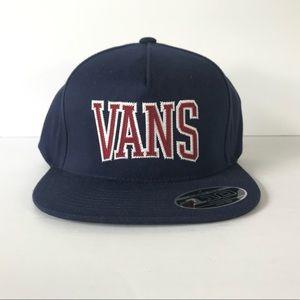 Vans SVD University 101 Flexfit Snapback Hat